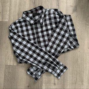 Oakley Button down flannel